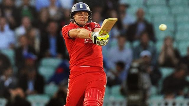 Cricket - Wright to lead England Lions