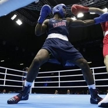 US boxers Diaz, Gausha star in Olympics' 1st round The Associated Press Getty Images Getty Images Getty Images Getty Images Getty Images Getty Images Getty Images Getty Images Getty Images Getty Image