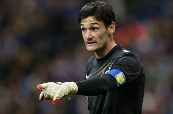 Lloris: Spain game will not be decisive