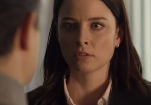 Exclusive Continuum Sneak Peek: Kiera Snaps! Can a Battlestar/Smallville Vet Save Her Sanity?