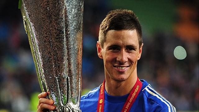 Premier League - Torres: Mourinho has plans for me