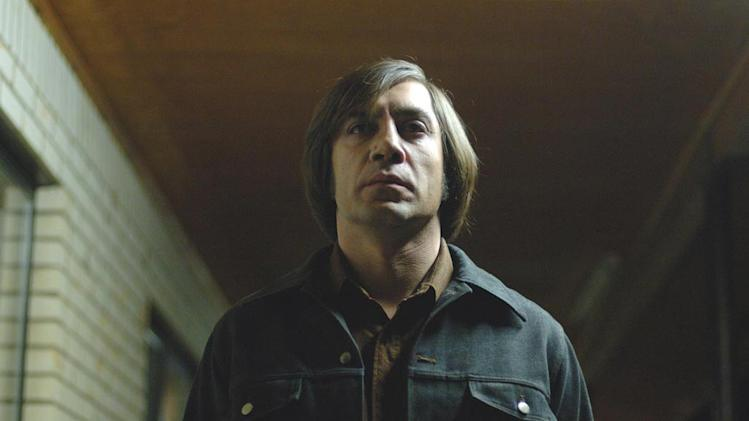 Netflix 10 most rented movies No Country For Old Men