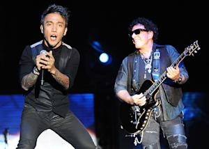 Journey Donates $350,000 for Typhoon Relief