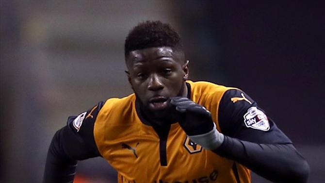 Football - Afobe hopes for Sako stay