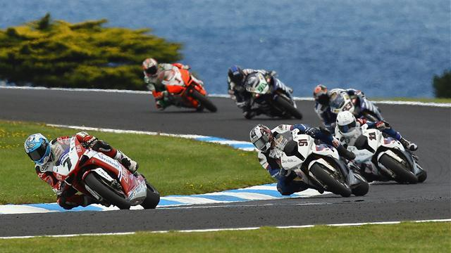 Superbike - Race facts: Phillip Island