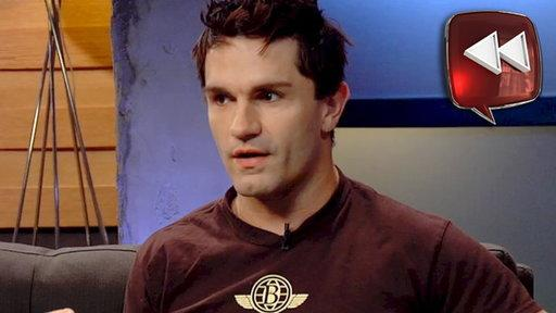 Being Human Finale: Sam Witwer On the Original British Version