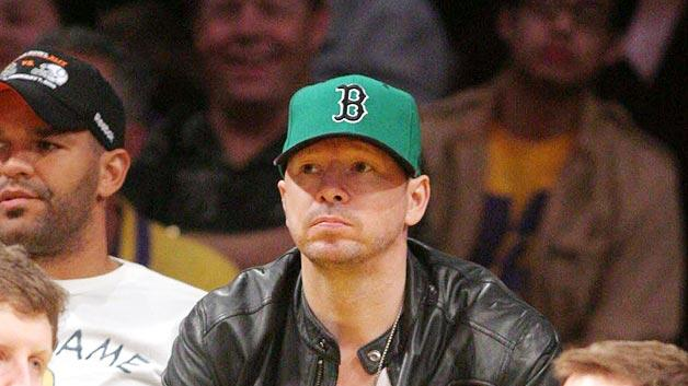 Wahlberg Donnie Lakers Gm