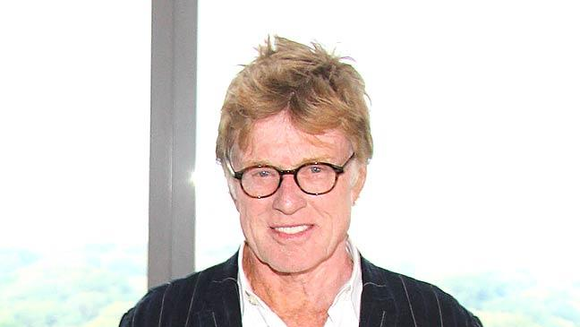 Robert Redford MannV Ford Scrng