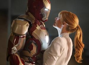 Box Office: 'Great Gatsby' Soaring to $50M+ But Won't Catch 'Iron Man 3'