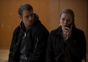 The Killing Recap: All Out of Faith