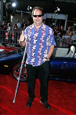 Premiere: Jon Lovitz at the Westwood, CA National Theatre premiere of Touchstone's Gone In 60 Seconds - 6/5/2000