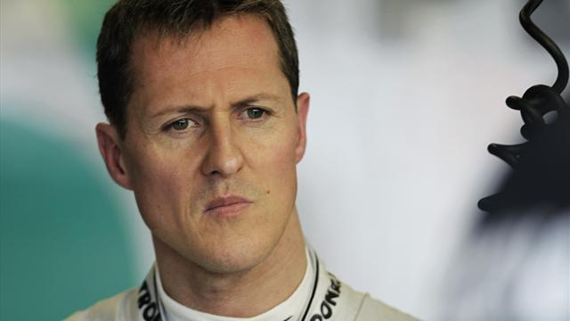 Formula 1 - Furious Schumacher fans slam magazine over 'terrible' story