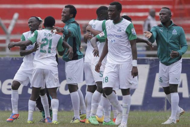 TEAM NEWS: Gor Mahia unleash squad for Sofapaka clash
