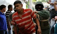 Venezuela Prison Riot Kills Dozens Of Inmates