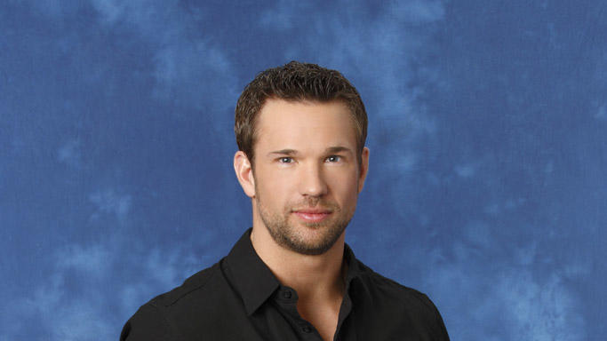 "Doug, 33, a real estate agent from Seattle, WA is featured on the 8th edition of ""The Bachelorette."""