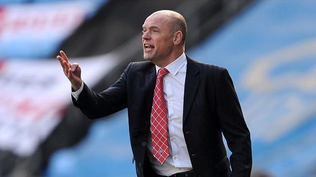 Europa League - Rosler motivated before Wigan debut