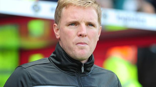 Eddie Howe has worked wonders since rejoining Bournemouth from Burnley