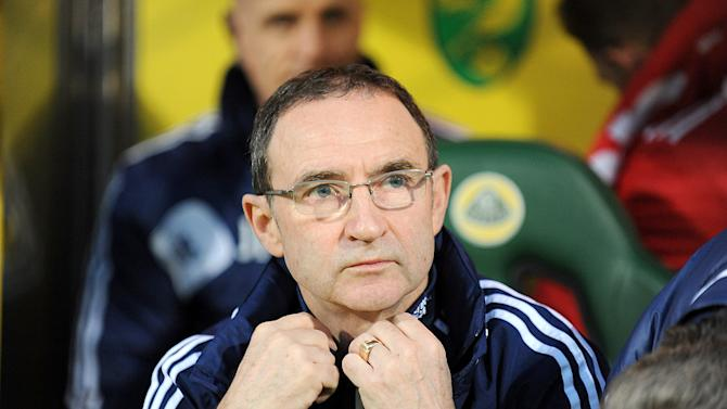 Martin O'Neill's Sunderland have won just two of their last 22 Premier League fixtures
