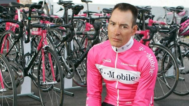 Cycling - Zabel resigns from advisory group after doping confession