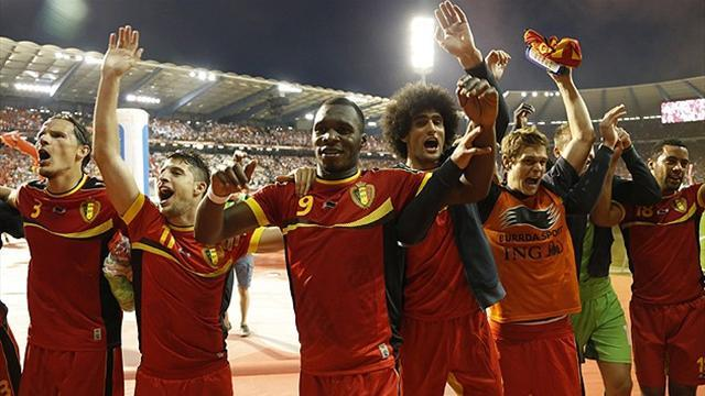Premier League - Brilliant Belgians to enjoy famous season