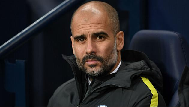 David Villa backs Guardiola to end 'difficult' Man City spell