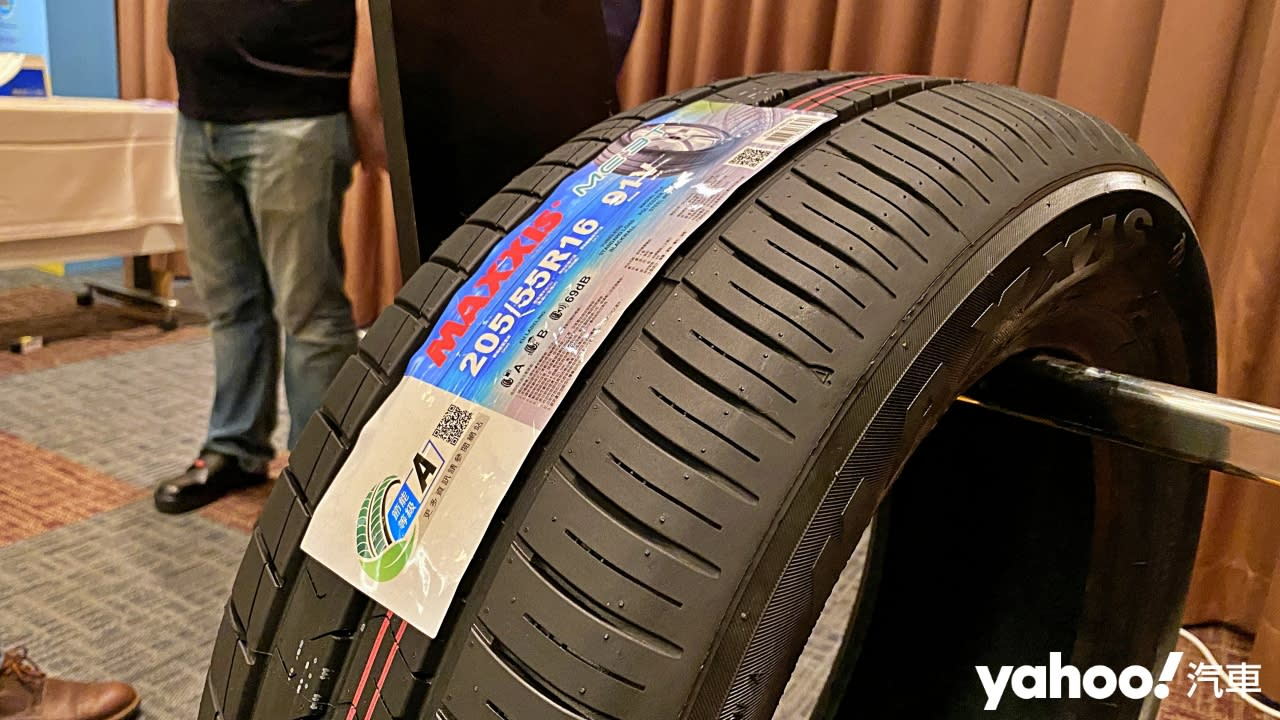 【新車圖輯】善待荷包無須辛苦比較!ARTC節能輪胎產業聯盟暨節能標章正式成立!