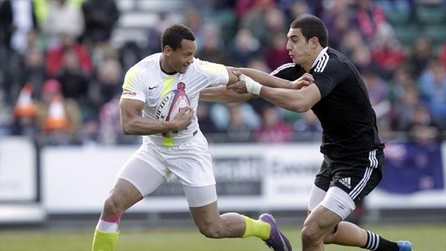 Rugby - England set up Wales clash