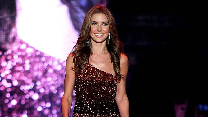 Audrina Patridge HeartsT Ruth