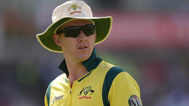 Cricket - Lee handed new NSW role