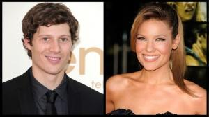 'Friday Night Lights' Star Zach Gilford Marries Kiele Sanchez