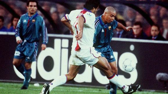 Ex-Barca Chief Joan Gaspart Reveals How He Used a Disguise to Sign Ronaldo in 1996