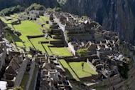 The New York Times has created special travel packages guided by experts and NYTimes journalists. Machu Picchu is one of 21 vacations