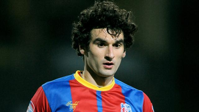 Championship - Friday team news: Jedinak out for Palace