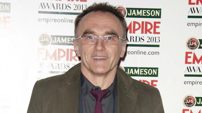 Danny Boyle Reveals His New Movie Trance Was 'The Olympics' Evil Cousin'