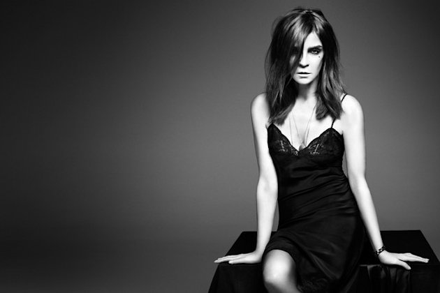 MAC Cosmetics, Carine Roitfeld Team Up