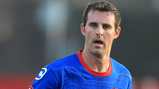 Livesey pens new Carlisle deal