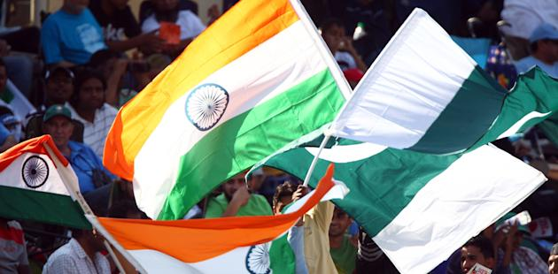 India-Pakistan Test series likely in 2015