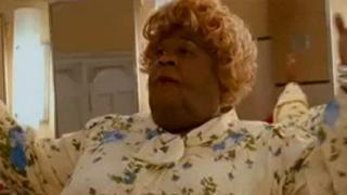 Big Mommas: Like Father, Like Son (Uk) TV Spot 2
