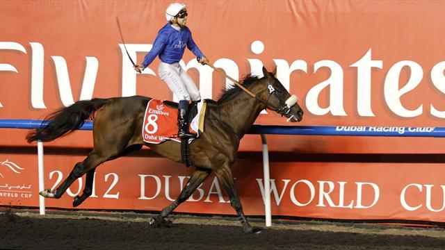 Horse Racing - Monterosso pulled out from Dubai World Cup