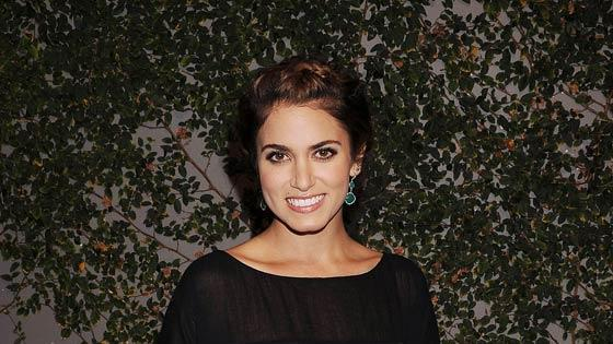 Nikki Reed Just Launch
