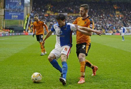 Wolverhampton Wanderers v Blackburn Rovers - Sky Bet Football League Championship