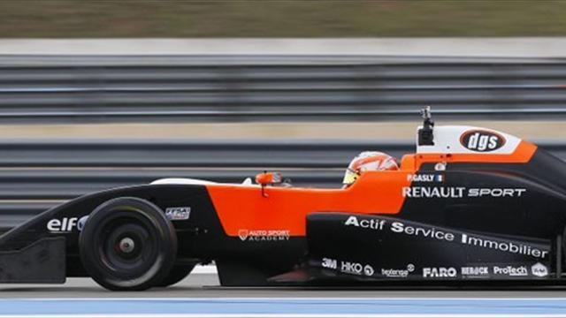 Formula Renault 2.0 - Familiar territory for FR 2.0 drivers in Austria