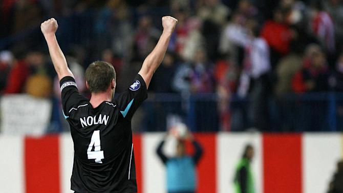 9 Years Ago League One Bolton Knocked Atletico Madrid Out of Europe & the Lineups Are Glorious