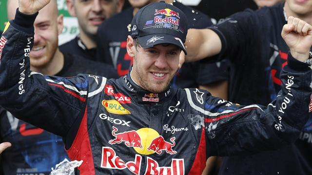 Formula 1 - 2012: Review of the Year