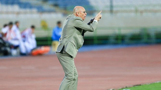 Indian National Team - Stephen Constantine: 'You can count Asians in Europe but not Africans world over'