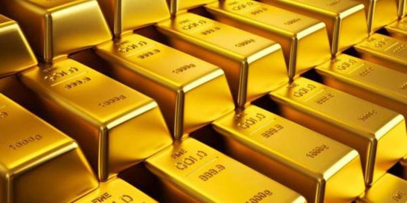 Le minori tensioni geopolitiche stimolano le vendite di oro