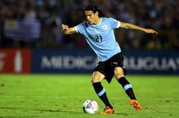 Cavani: Uruguay can make history at the World Cup