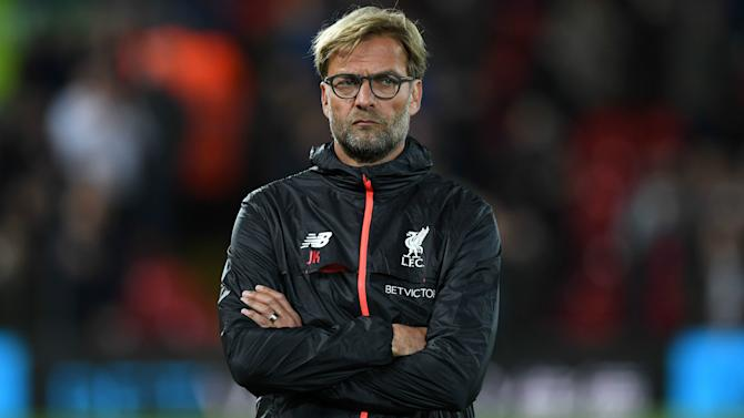 Liverpool needed Barcelona trip after Bournemouth shock - Klopp