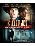 Killer Joe Box Art