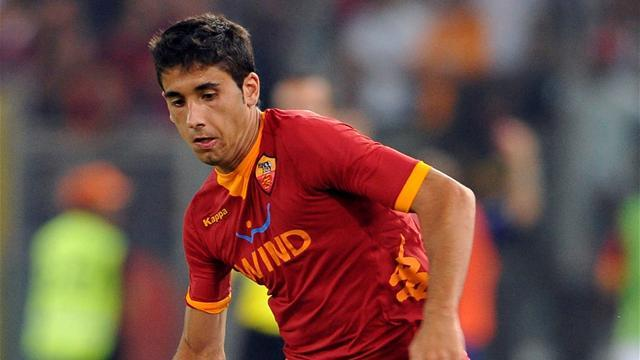 Serie A - Jose Angel to stay at Sociedad on loan from Roma
